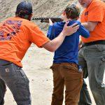 Gun club Emmett Idaho